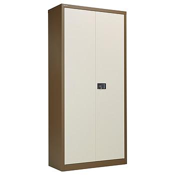 Bisley Contract Cupboard 1950mm High
